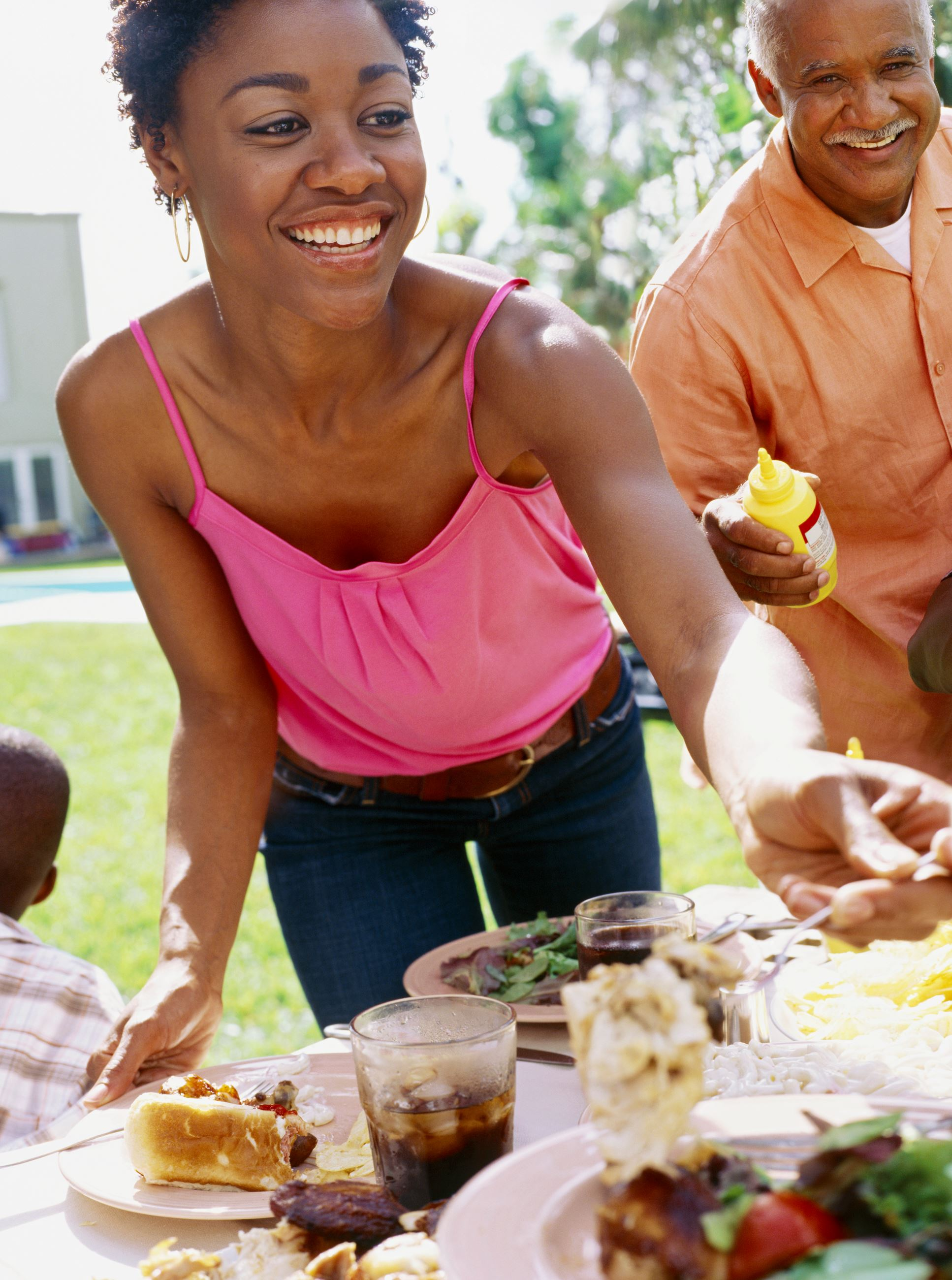 Cookout_ThinkstockPhotos-57281395