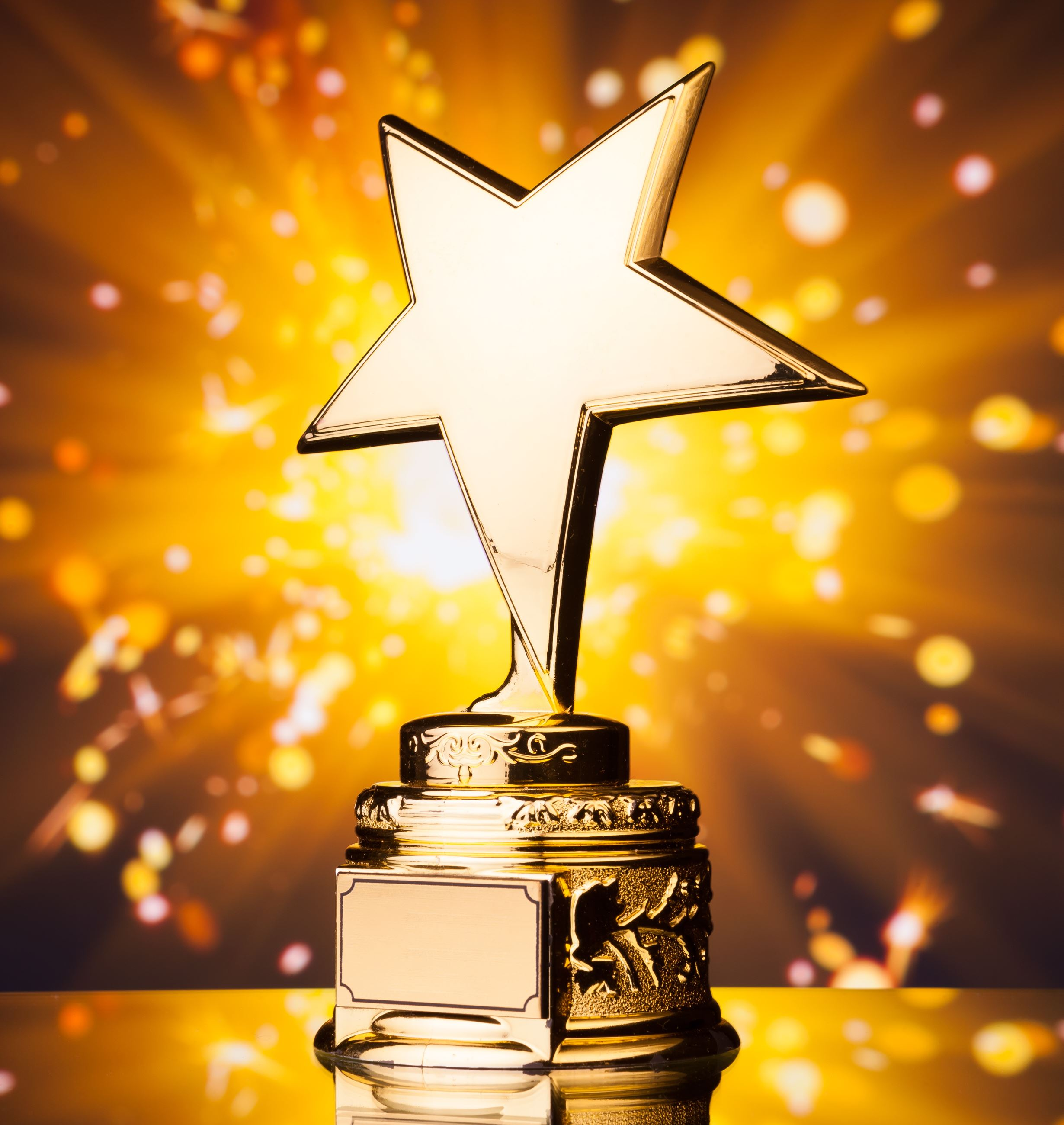 Award -ThinkstockPhotos-494638624