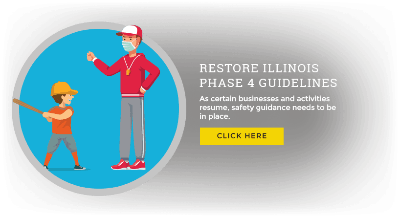 Restore Illinois phase 4 guidelines