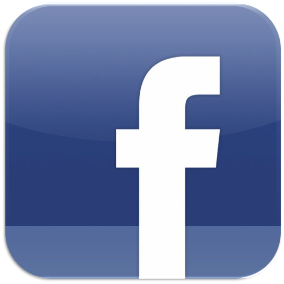 Guideline Logo Facebook Official Facebook Logo Icon